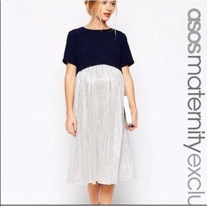 ASOS Maternity Midi dress